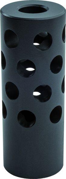 Úsťová brzda Bergara MB1 - M14X1 - .30 Caliber - blued