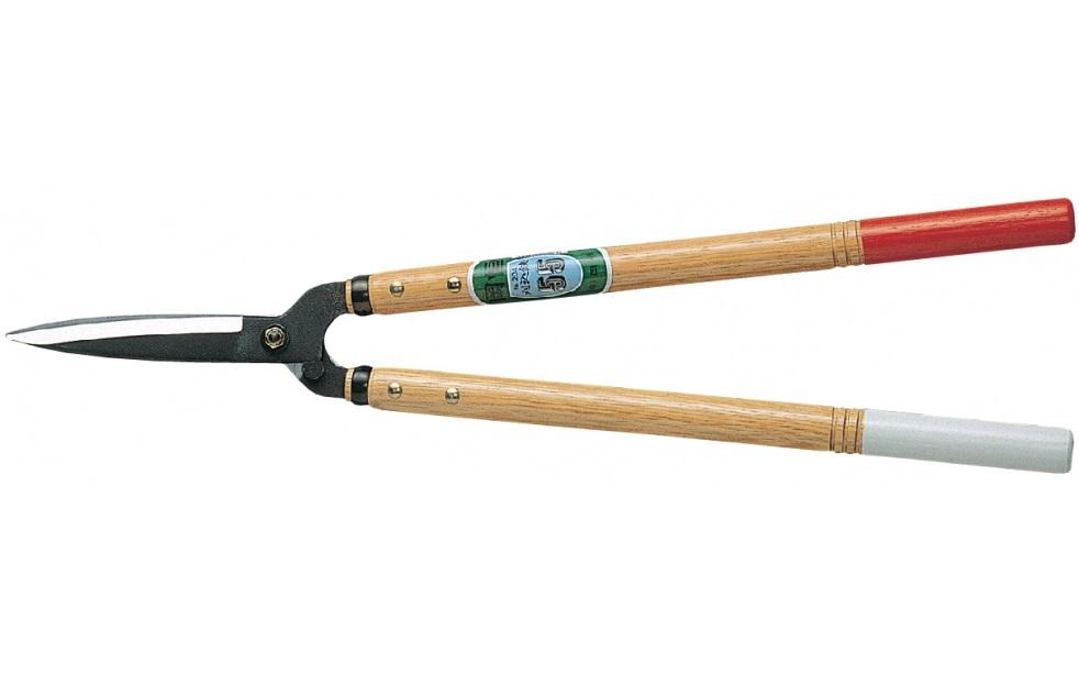 Profesionálne záhradné nožnice Okatsune 204