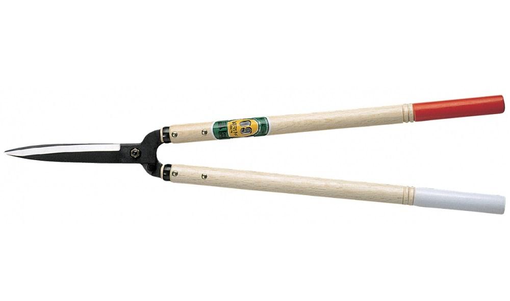Profesionálne záhradné nožnice Okatsune 205