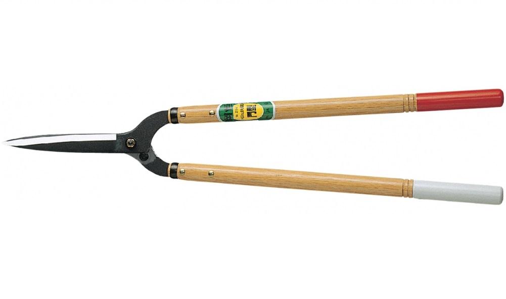 Profesionálne záhradné nožnice Okatsune 214