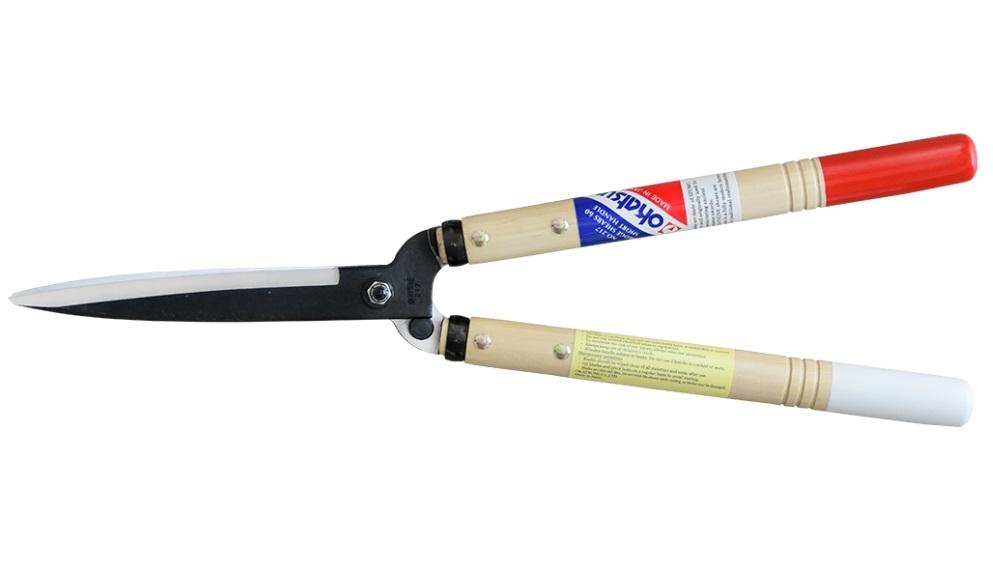 Profesionálne záhradné nožnice Okatsune 217
