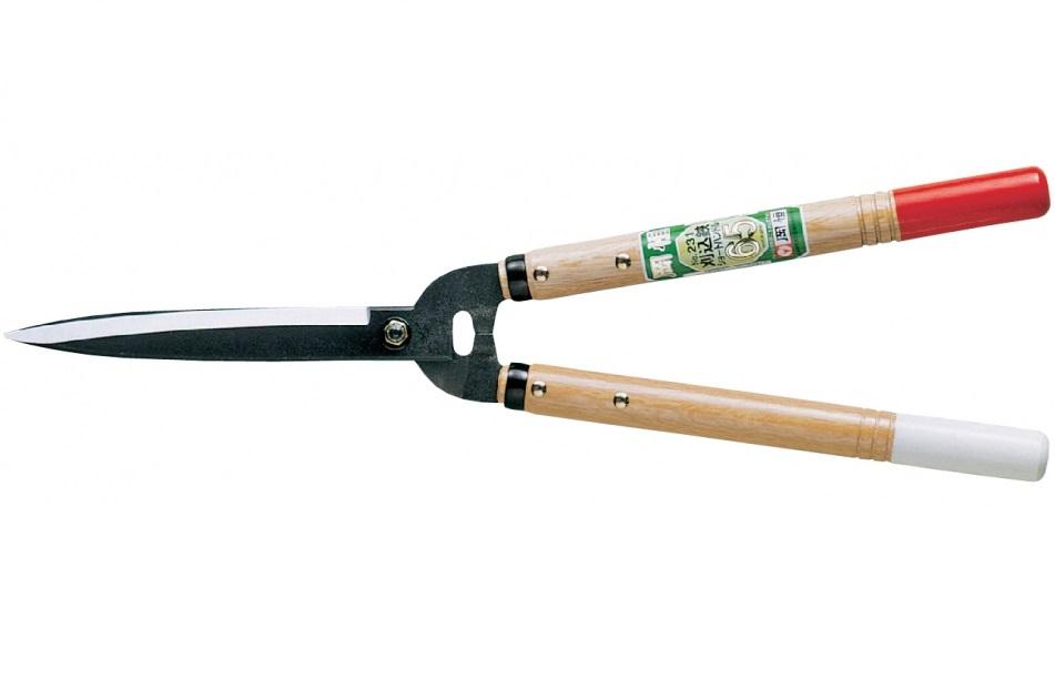 Profesionálne záhradné nožnice Okatsune 231