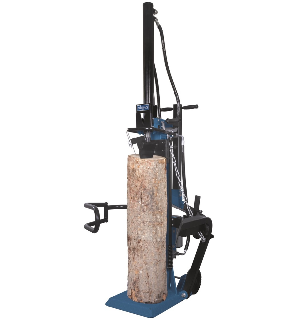 Vertikálna štiepačka dreva SCHEPPACH HL 1050 (230 V)