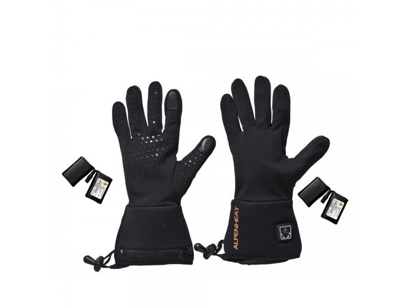 Vyhrievané rukavice Alpenheat Fire-Glove Allround  M