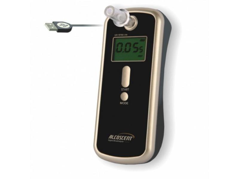 Alkoholtester DA 8700 USB