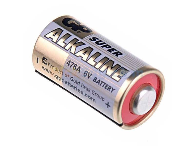 6 Voltová batéria