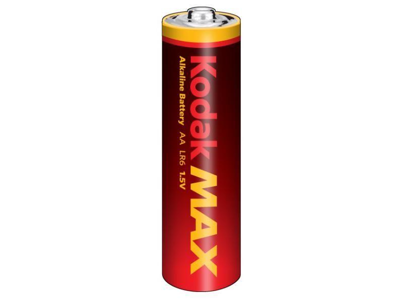 Batéria alkalická AA
