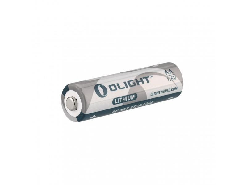 Batéria lítiová OLIGHT AA