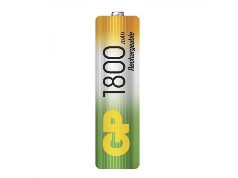 Batéria nabíjateľná GP 1800 mAh AA NiMH