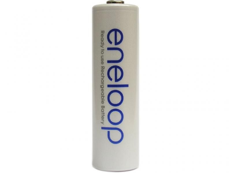 Batéria nabíjateľná Panasonic Sanyo Eneloop 1900 mAh AA NiMH