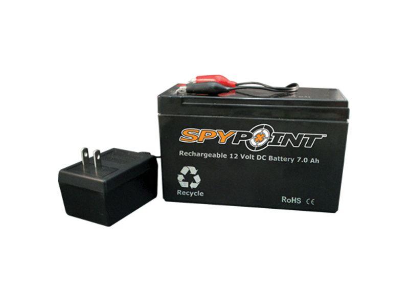 Dobíjacia 12V batéria SpyPoint