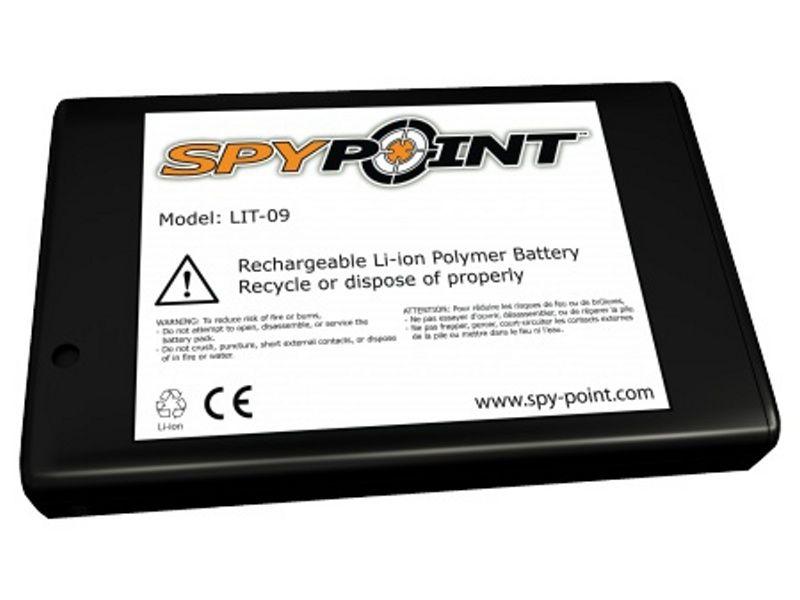 Lítiová batéria bez nabíjačky