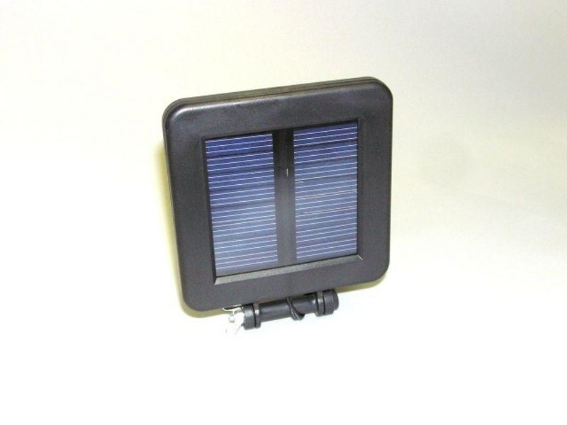 Solárny panel pre fotopasce 6V