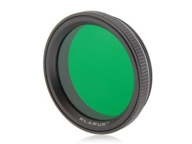 Klarus farebný filter pre XT11 - zelený