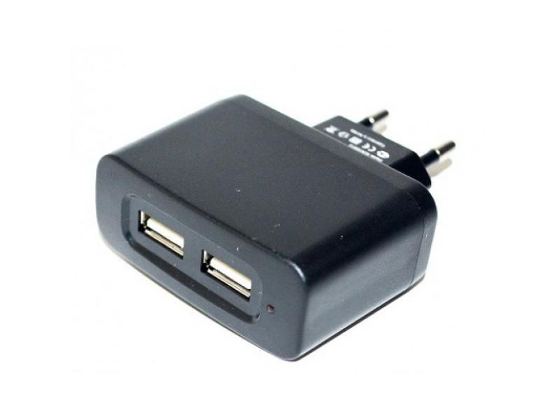 Klarus USB adaptér do siete 230V