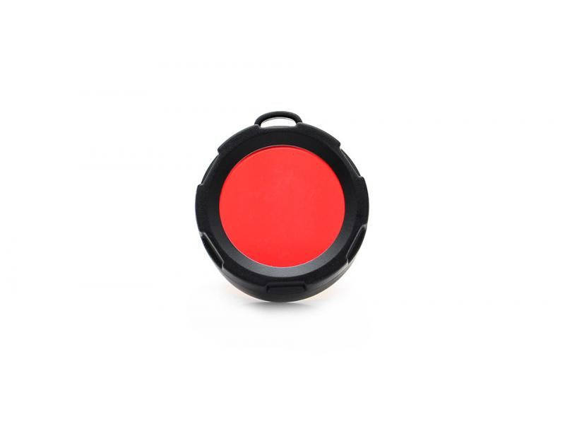 Červený filter pre OLIGHT M31/M3X/M2X