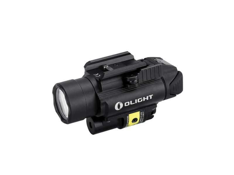 Svetlo na zbraň OLIGHT PL-2RL Baldr 1200 lm
