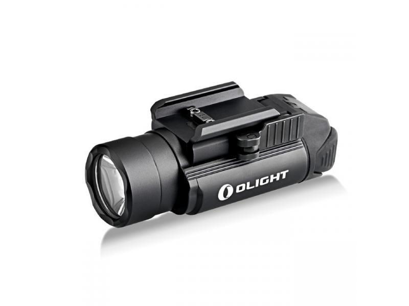 Svietidlo OLIGHT PL-PRO Valkyrie na zbraň 1500 lm