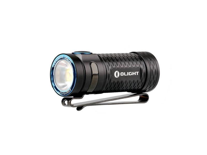 Svietidlo OLIGHT S1 MINI Baton HCRI 450 lm