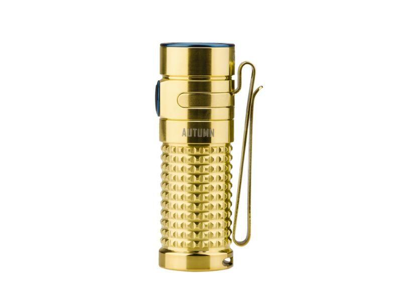 Svietidlo OLIGHT S1R II Baton 1000 lm - Autumn Limited Edition