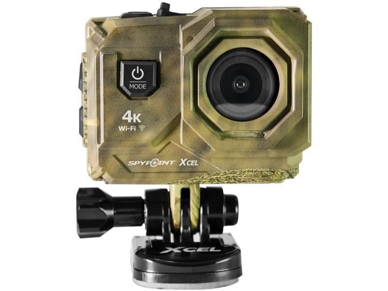 Akčná lovecká kamera SPYPOINT XCEL 4K