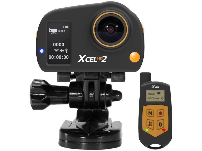Akčná lovecká kamera SPYPOINT XCEL HD2 HUNT