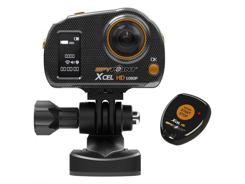 Akčná lovecká kamera SPYPOINT XCEL HD HUNT