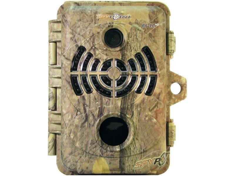 Fotopasca Spy Point BF - 12HD - camo predvádzacia