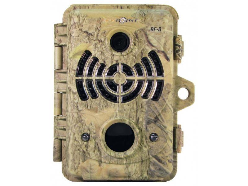 Fotopasca Spy Point BF - 8 - camo predvádzacia