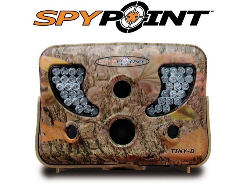 Fotopasca Spy Point Tiny-D predvádzacia