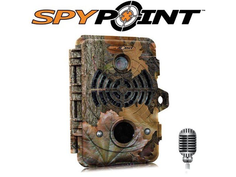 Monitorovacie zariadenie Spypoint BF-7 - predvádzacia