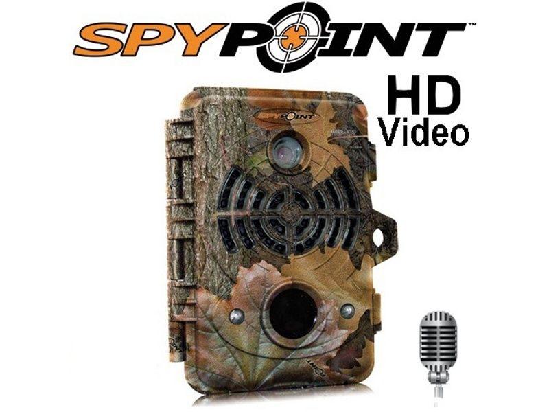 Monitorovacie zariadenie SpyPoint HD-12 predvádzacia