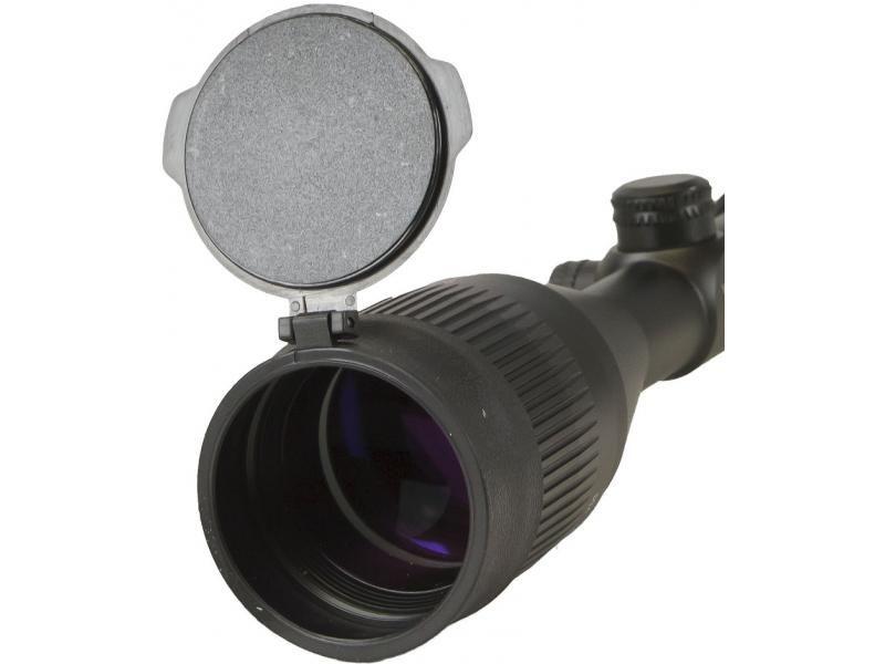 Ochranná krytka očnice puškohľadu s priemerom 25,5 - 27 mm
