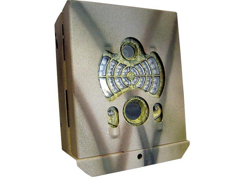 Ochranný kovový kryt SB-92 pre fotopasce SpyPoint