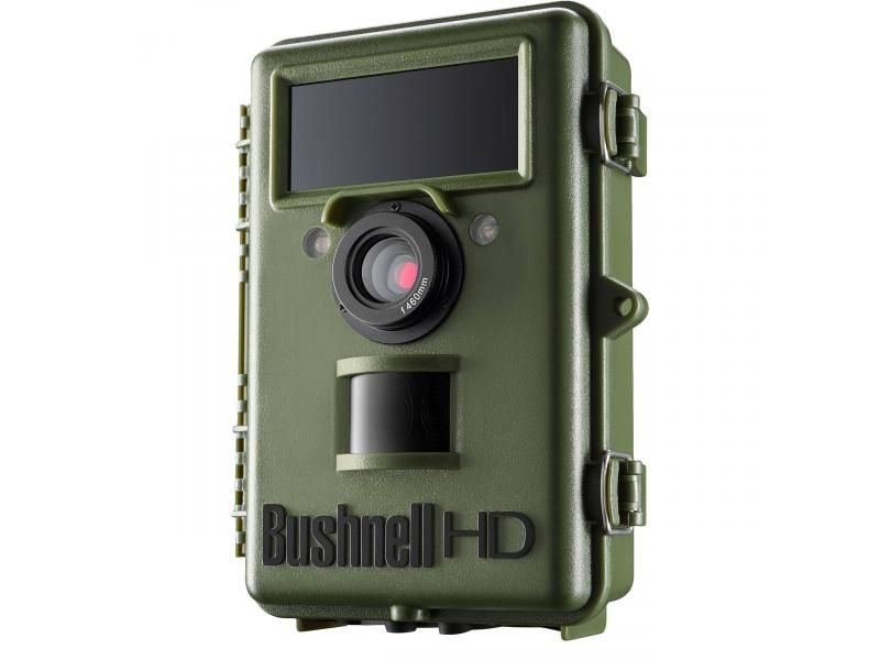 Fotopasca Bushnell NATUREVIEW CAM HD LIVE 14 Mpx