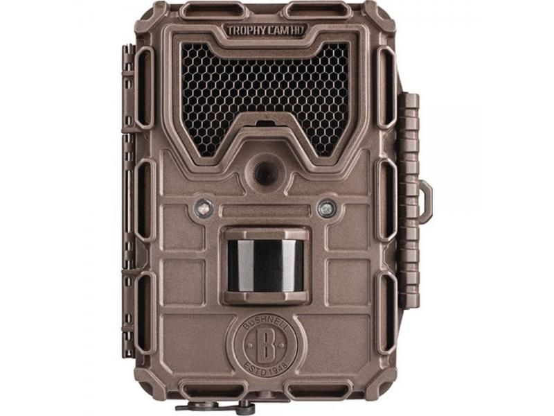 Fotopasca Bushnell Trophy Cam HD 2014 8 MPx