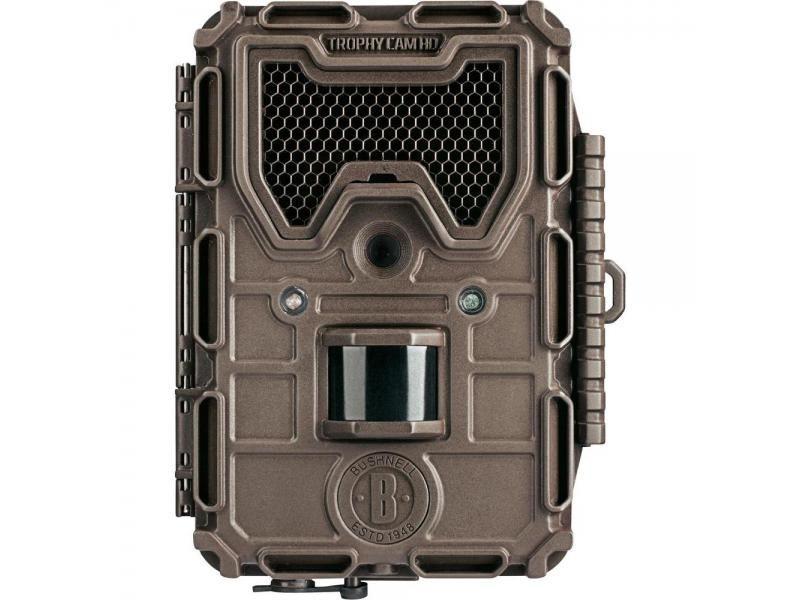 Fotopasca Bushnell Trophy Cam HD Max 2014 Full HD