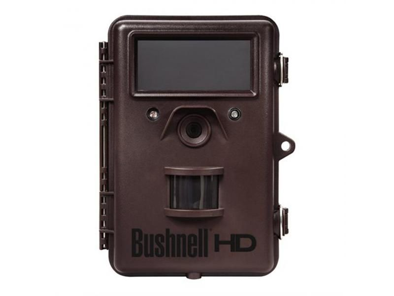 Fotopasca Bushnell Trophy Cam Security HD Max 8 MPx ColorLCD