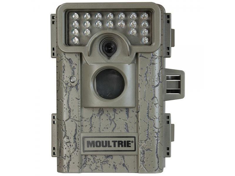 Fotopasca Moultrie M-550 - predvádzacia