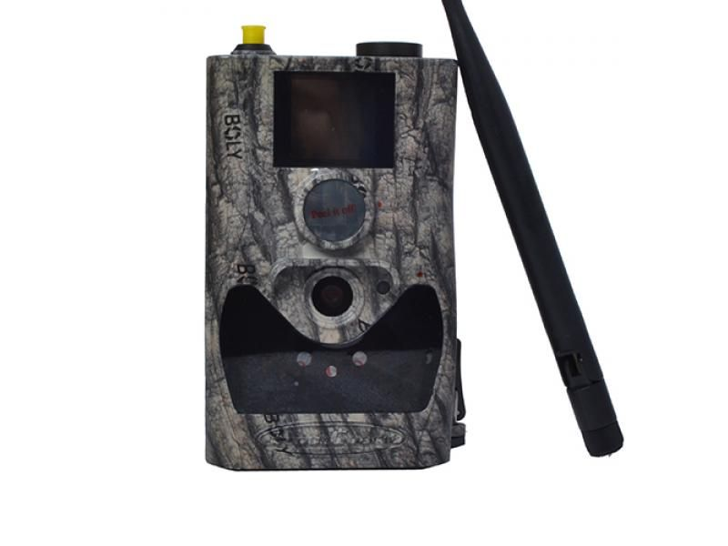 Fotopasca Scout Guard SG-880 MMS/GPRS-18Mpx Black 940nm