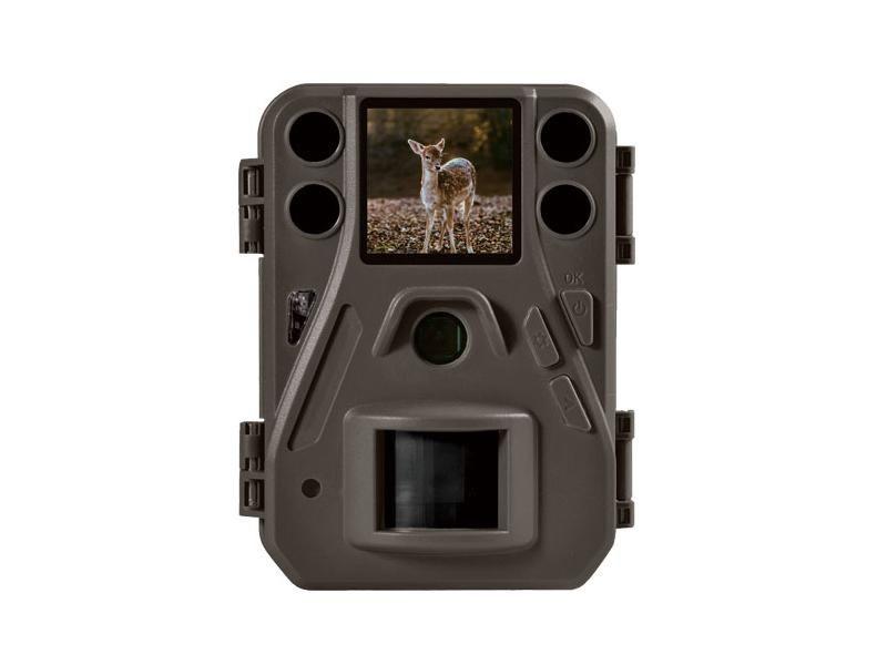 Fotopasca ScoutGuard BG330 HD 14Mpx 940nm