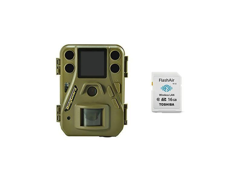 Fotopasca ScoutGuard SG520-W WiFi HD 24Mpx 940nm