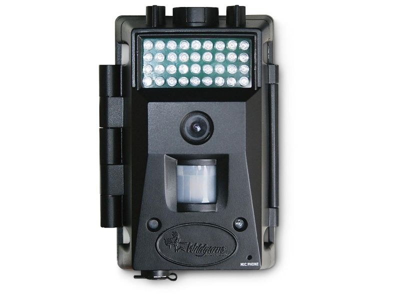 WIFI Fotopasca WILDGAME X10 mini - predvádzacia