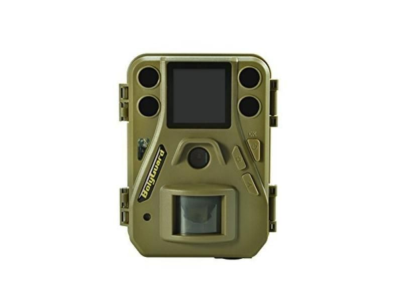 Komplet fotopasce ScoutGuard SG520 HD 24Mpx 940nm