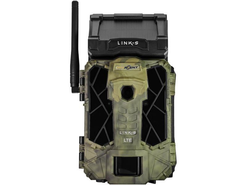 Komplet fotopasce SPYPOINT LINK-S