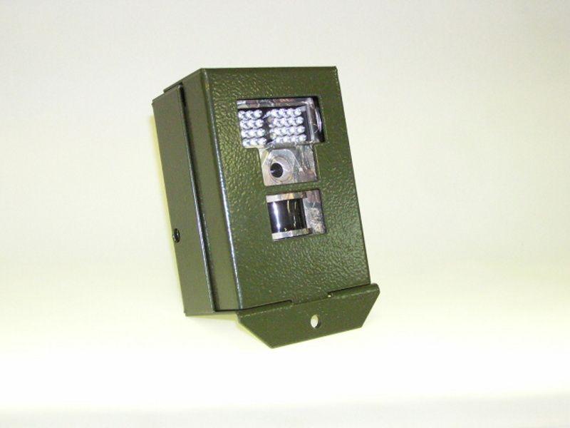 Bezpečnostný box pre fotopasce Bushnell