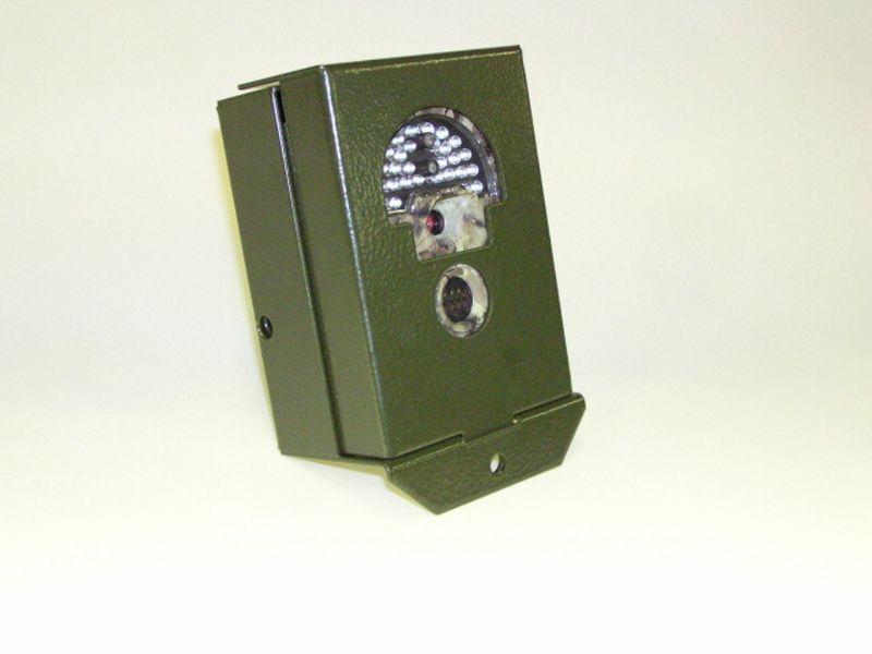 Bezpečnostný box pre fotopasce KG680