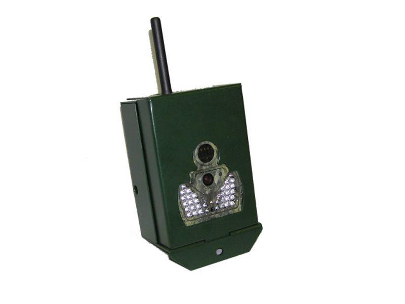Bezpečnostný box pre fotopascu SG550/880 MMS