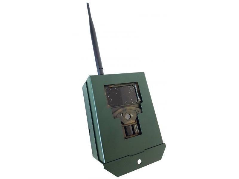 Bezpečnostný box pre fotopascu SPROMISE S108/S128/S358/S328/S308 - starý model
