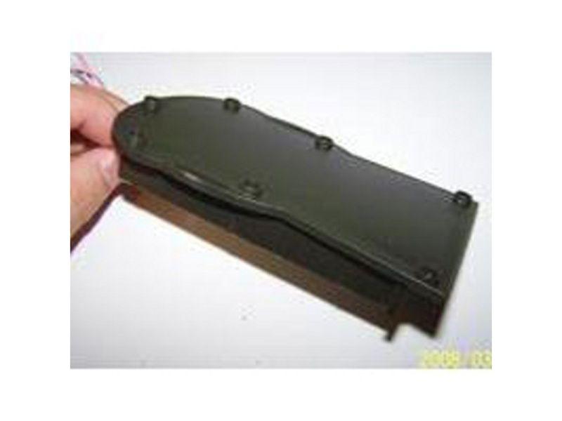 SG 550 zadný kryt na fotopascu